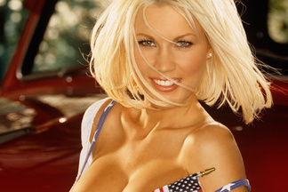 Heather Carolin playboy