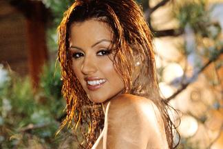 Christina L. Santiago playboy
