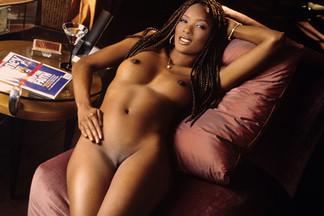 Kimberley Stanfield playboy