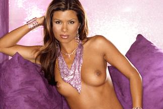 Carmella DeCesare playboy