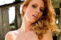 Alexandra Johnson playboy