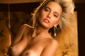 Tiffany M. Sloan playboy