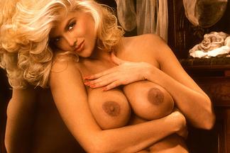 Tiffany M. Sloan playboy