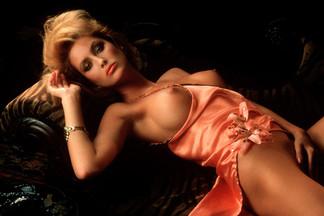 Cindy Brooks playboy