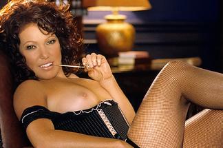 Kathy Shower playboy