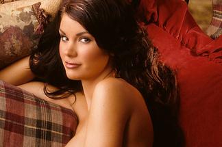 Tiffany Selby playboy