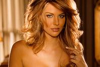 Brittany Binger playboy