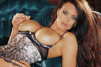Stephanie Glasson playboy