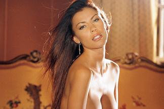 Pilar Lastra playboy