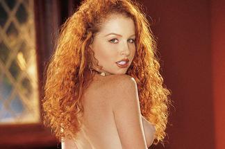 Sandra Hubby playboy
