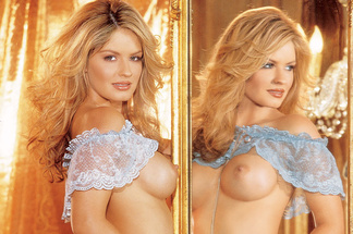 Krista Kelly playboy