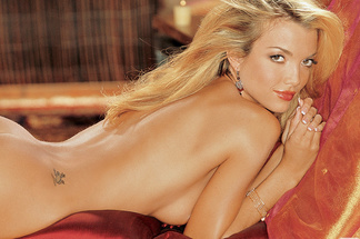 Stephanie Glasson playboy