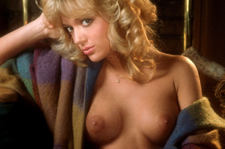Christina Ferguson playboy