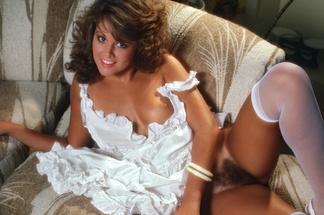 Melinda Mays playboy