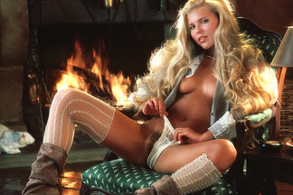 Carina Persson playboy