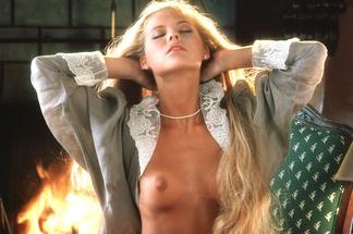 Jolanda Egger playboy
