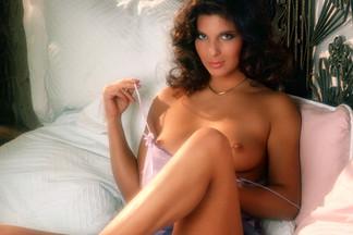 Christina Ferguson playboy
