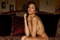 Angela Taylor playboy