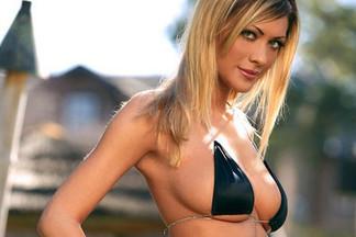 Sarah Putnam playboy