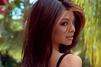 Maria Checa playboy
