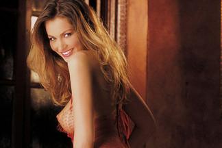 Amanda Melissa playboy