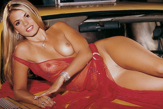 Chantal Vachon playboy