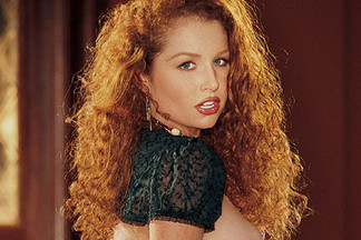 Scarlett Keegan playboy