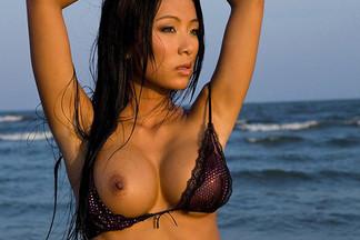 Linda Song playboy