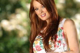 Natalie Wiggins playboy