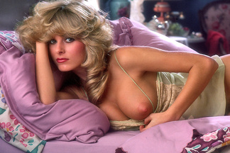 Donna Smith playboy