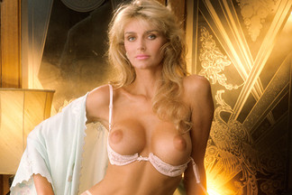 Diana Lee playboy