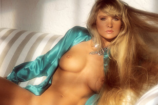 Helle Michaelsen playboy