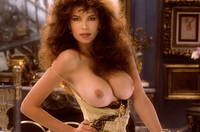 Laurie Wood playboy