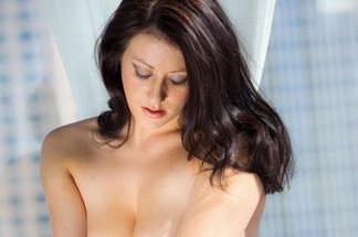 Carrie Lynn playboy