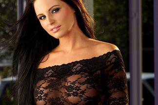 Danielle Richardson playboy