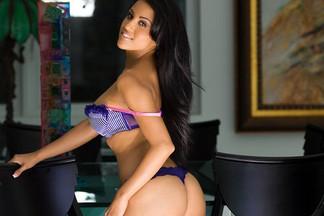 Jessica Marie playboy