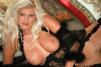 Lauren Michelle Hill playboy