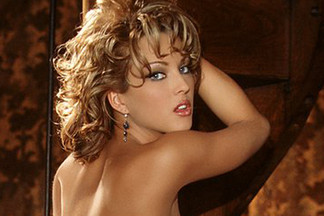 Shannon Stewart playboy