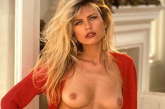 Nicole Wood playboy