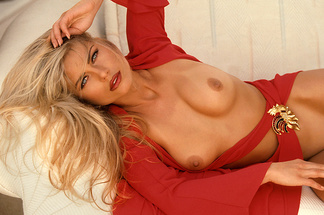 Nicole Wood playboy