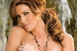 Lindsey Gayle Evans playboy