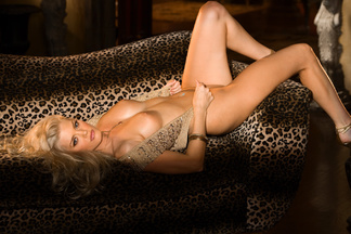 Jennifer Pershing playboy