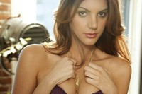 Adrianna Adams playboy