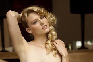 Rosaline Evans playboy