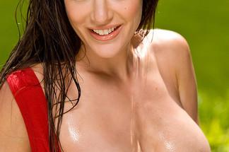 Rachel Sheen playboy