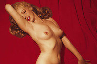 Cyndi Wood playboy