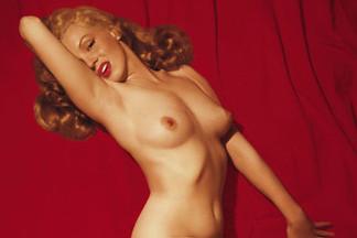 Marilyn Lange playboy
