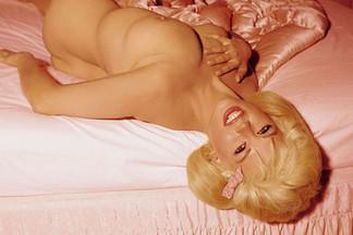 Anna Nicole Smith playboy