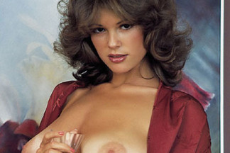 Roberta Vasquez playboy