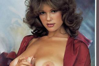 Cynthia Myers playboy